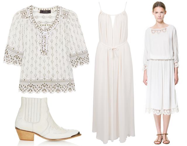 dresseswhite