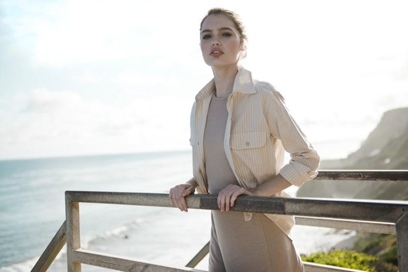 pocket-button-up--panel-dress