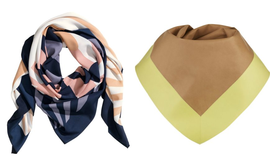 Collagescarf